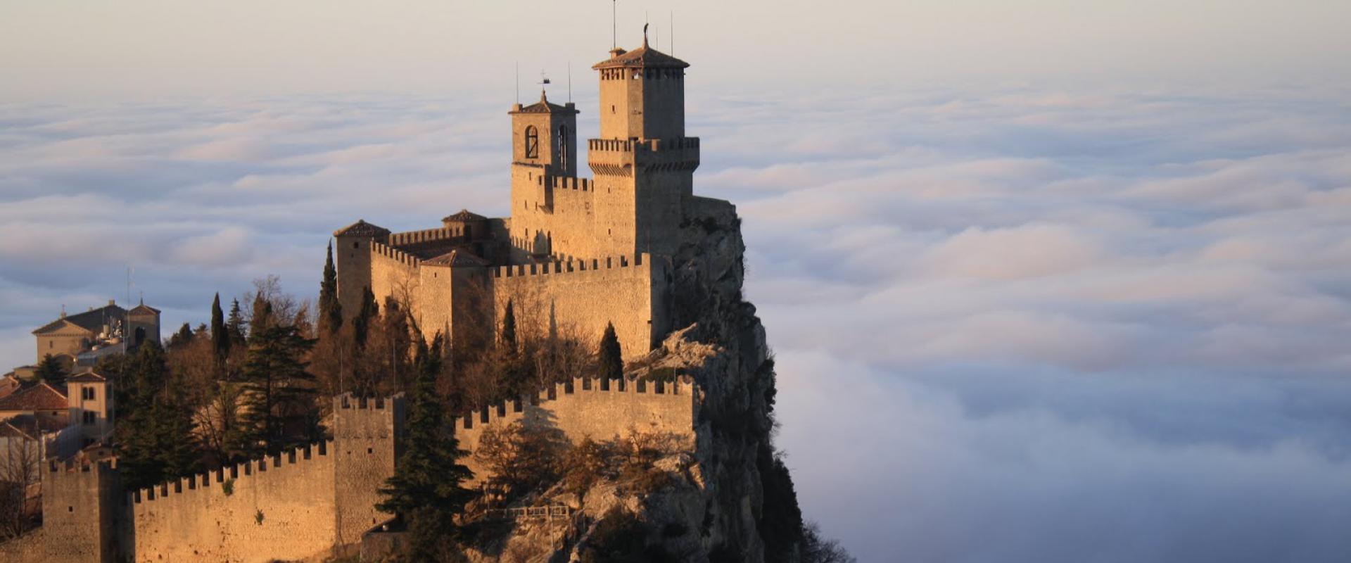 Visit of San Marino