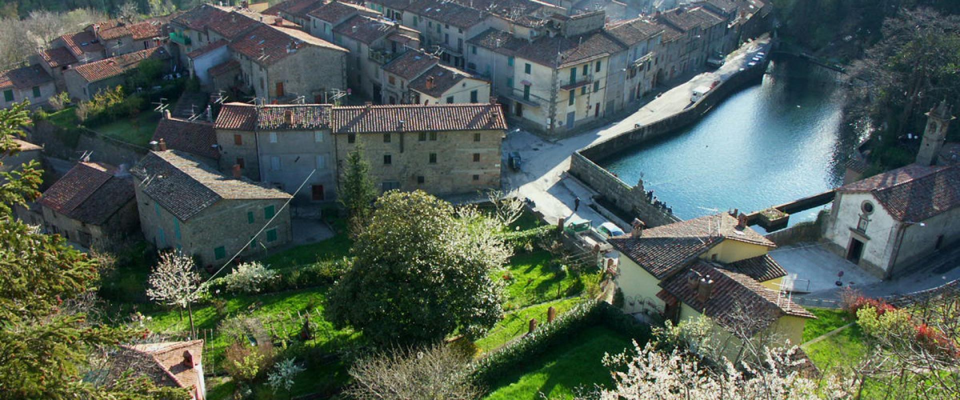 Visit of the springs of Santa Fiora