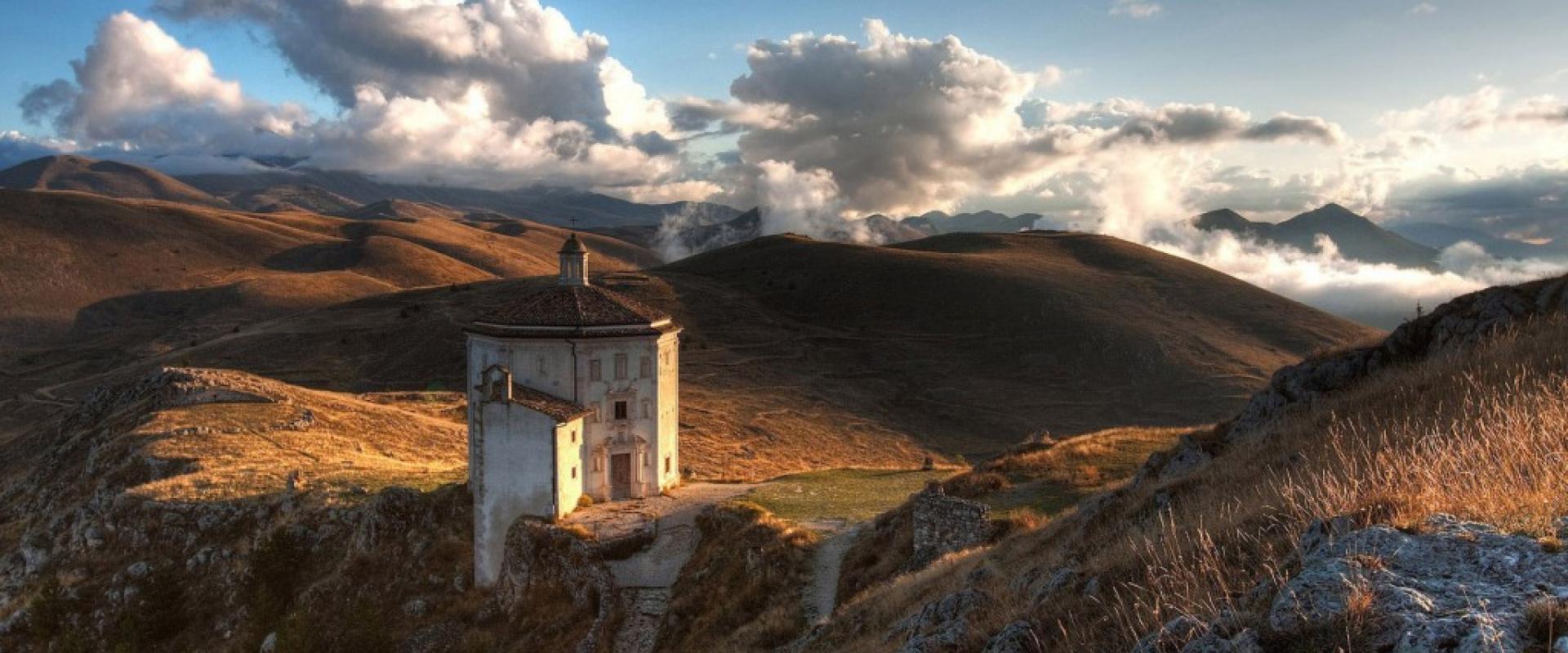 Tour Central Italy Umbria Abruzzo