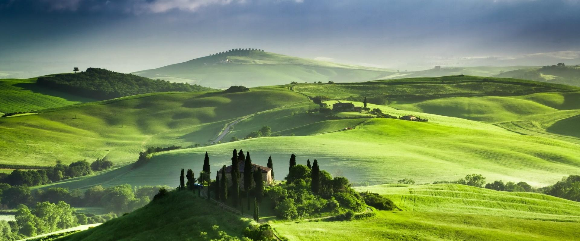 Tour Tuscany Wonders & Jewels of Chianti-shire!