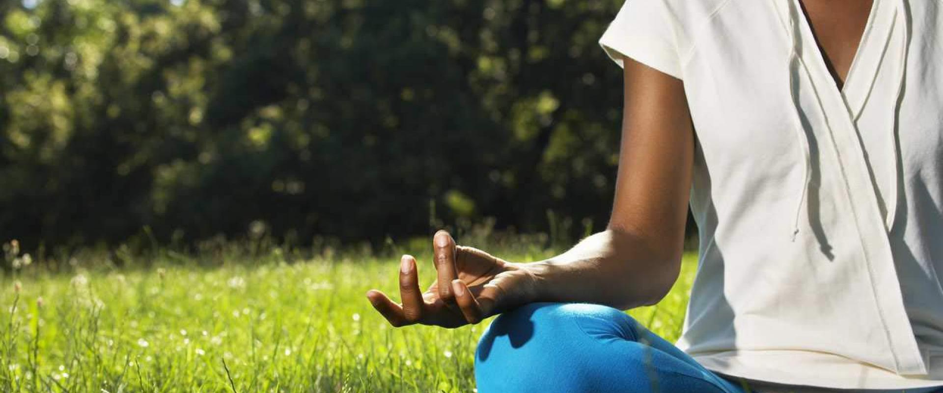 Yoga experience in Milan