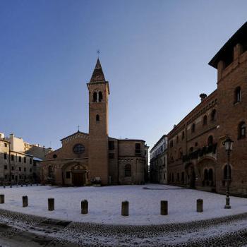 Padua San Nicolò