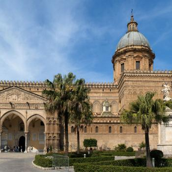 Visit of Palermo