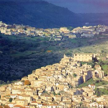 Navelli  Abruzzo