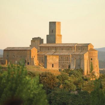 Visit of Tuscania