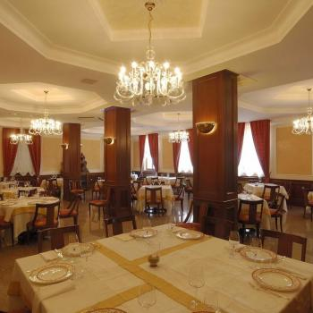 Ristorante Hotel Zunica 1880 ****