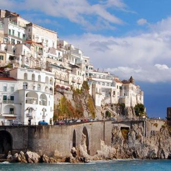 Historical Hotel 4* in Amalfi