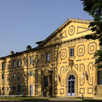 Villa Le Maschere