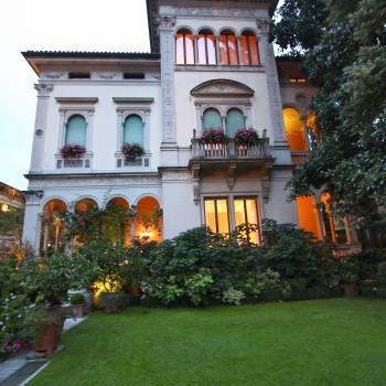 Hotel Villa Abbazia Follina treviso