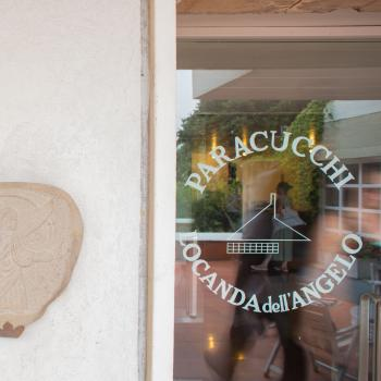 Locanda Paracucchi Sarzana La Spezia