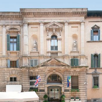 Historical Hotel 4*S in Verona