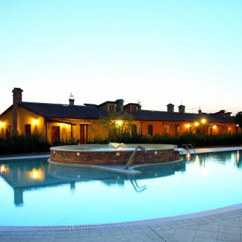 Valle del Metauro Country House