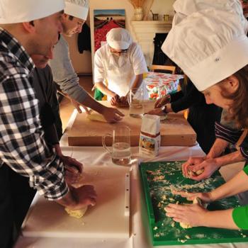 cooking class Matera