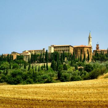 Tour Central Italy: Tuscany and Trasimeno Lake