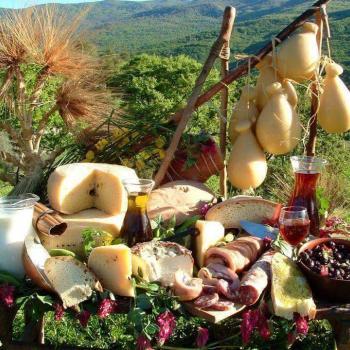 sicilian cheeses