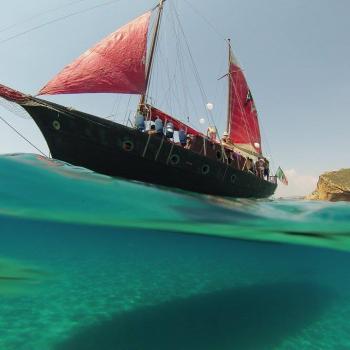 sailing tour agrigento