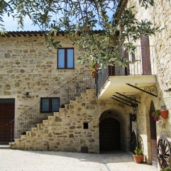 Villa Colle di Rocco