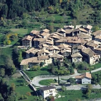 Visit of Canale di Tenno