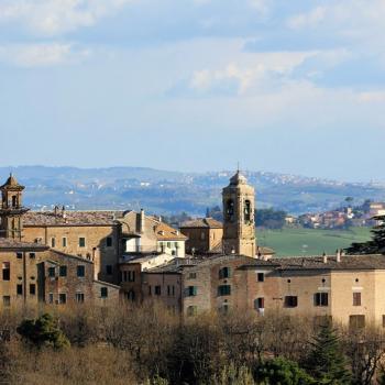 Renaissance Grand Tour  Marche