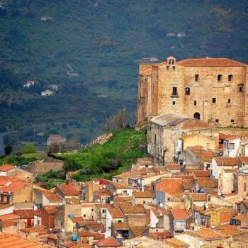 visit of Castelbuono