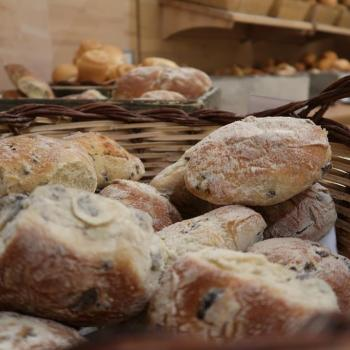 """Bread and health"" tour in Bovino"