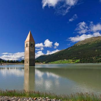 Tour Trentino - North Italy from Dolomites to Garda Lake!