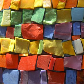 Mosaico Spilimbergo