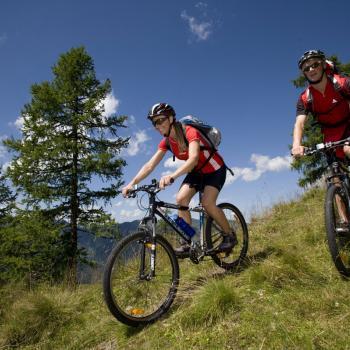 bike tour in Tuscany