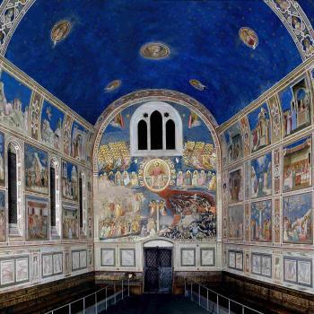 Padua - Scrovegni Chapel