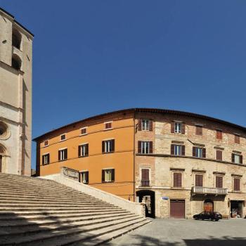 Visit of Todi Umbria