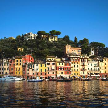 Visit of Portofino Liguria