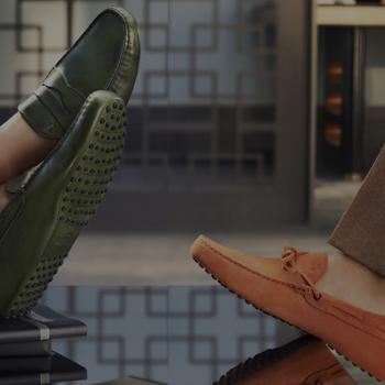 Visit a shoes factory to attend the production of the world's favorite accessory