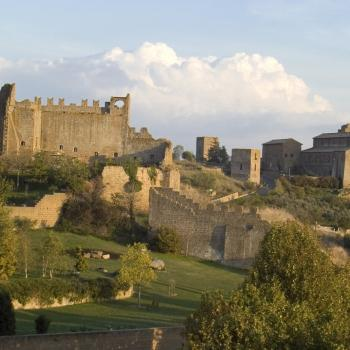Tour in the ancient towns of Tuscia