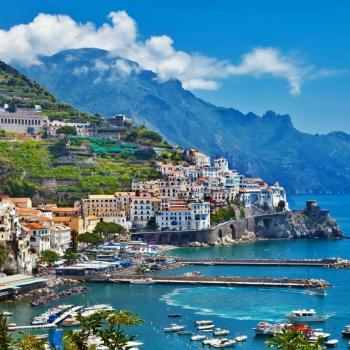 Visit of Amalfi