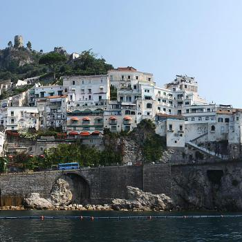 Tour Amalfi and Cilento Coast shore excursion