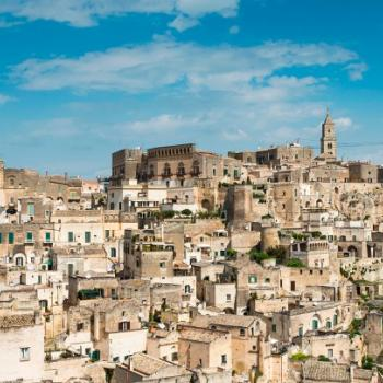 Visit of Bernalda and the Ammicc Palace in Matera area