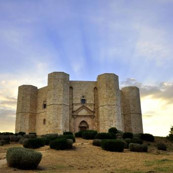 Visit of Castel del Monte