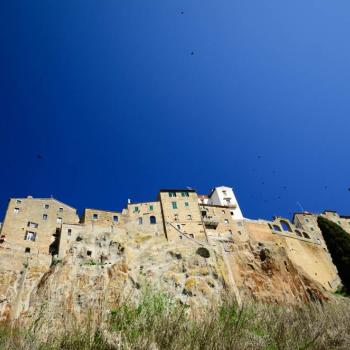 guided Visit of Pitigliano Tuscany