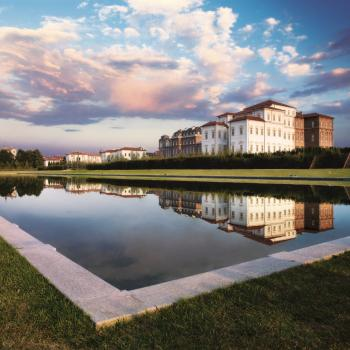 tour of the Reggia di Venaria