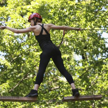 Adventure Park activities in Ostuni area