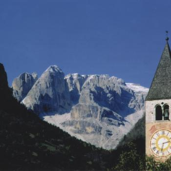 Visit of San Lorenzo Dorsino