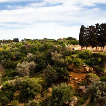 Kolimbethra garden