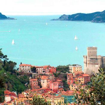 Tour Liguria Cinque Terre