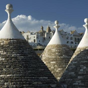 Tour Campania - Apulia  A sensational journey among enchanting towns