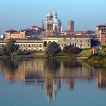 visit of Mantua