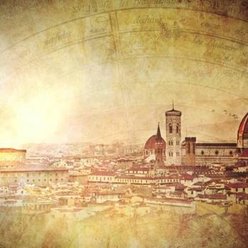 "Guided Tour of Florence The misteries of the ""Inferno of Dan Brown"""