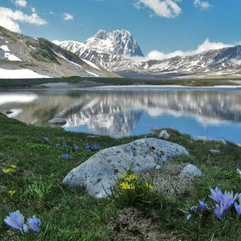 Excursion in the Gran Sasso National Park