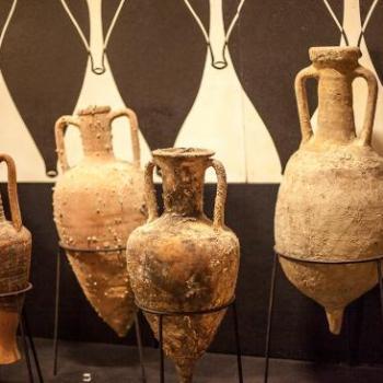 Wine museum Torgiano
