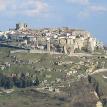 Visit of Acerenza