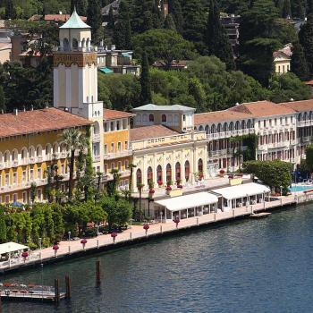 Visit of Gardone Riviera